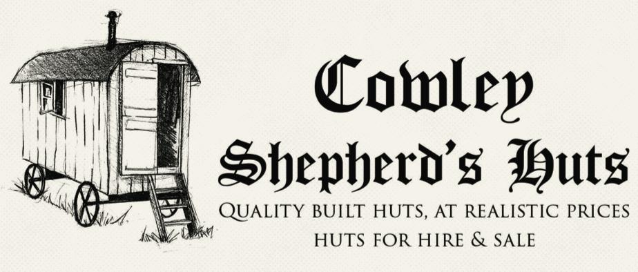 Cowley Shepherds Huts